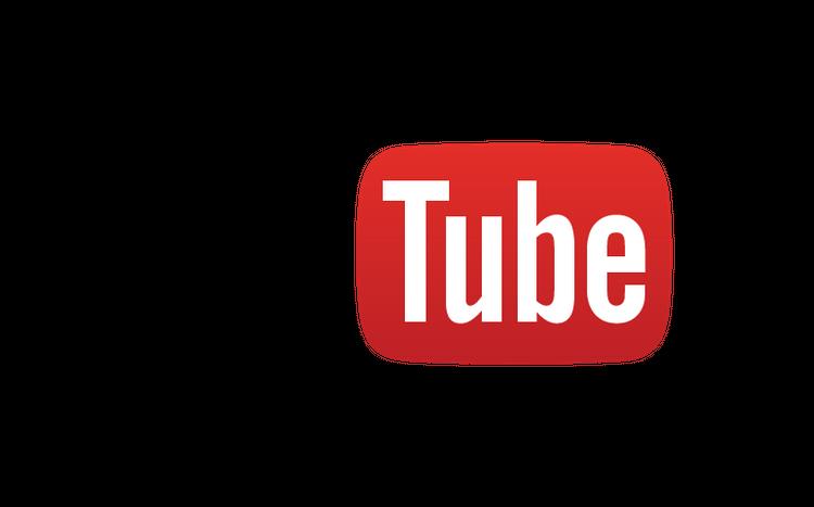 Slide: YouTube