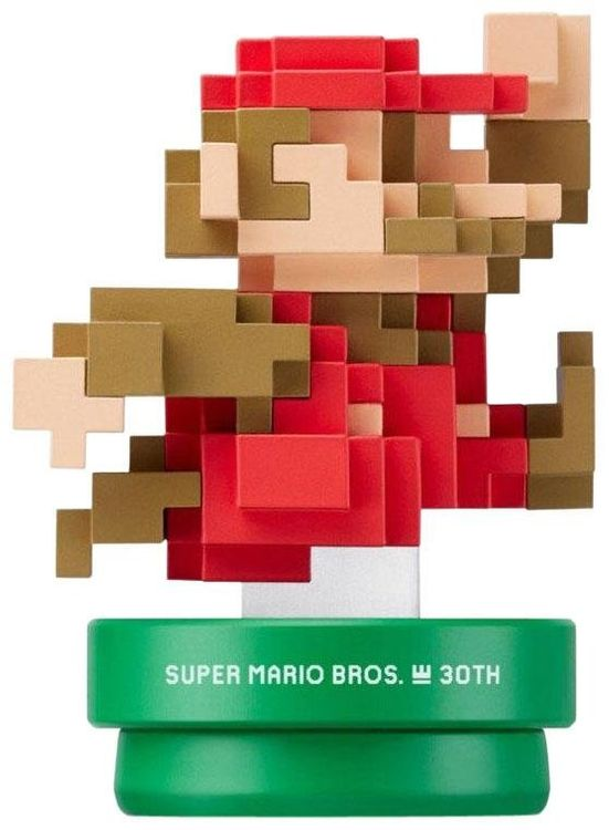Nintendo amiibo Mario Classic Color