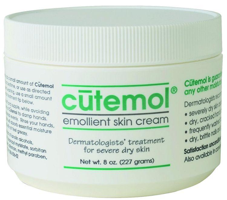 Cutemol Emollient Cream