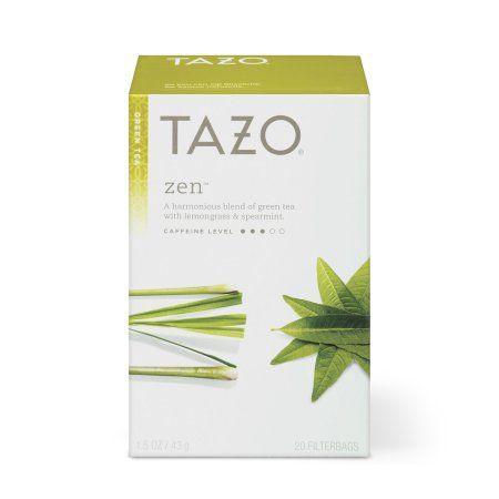 Tazo Zen™ Green Tea