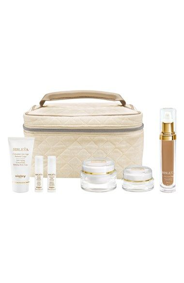 Sisley Sisleya Vanity Prestige Complete Intensity Anti-Aging Set