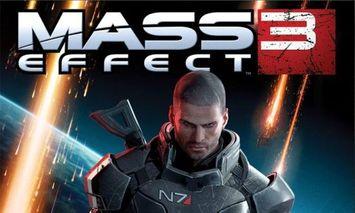 Slide: Mass Effect 3
