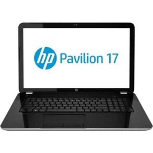 """HP Pavilion TouchSmart 17-e132nr 17.3"""" Touchscreen LED (BrightView) Notebook AMD A-Series A4-5000 1.5GHz"""