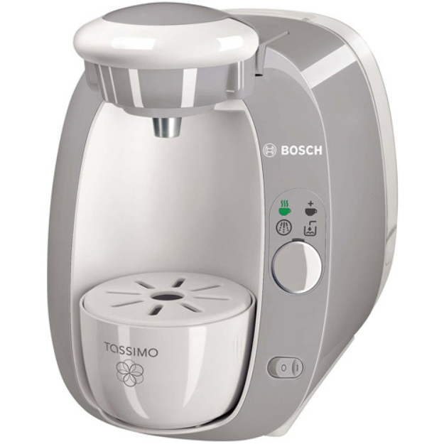 Bosch Tassimo T20 Beverage System and Coffee Brewer, Grey