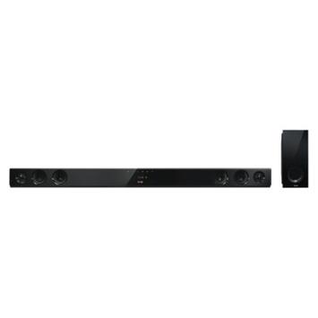 LG Electronics LG Sound Bar Audio System 300W - Black (NB3530A)