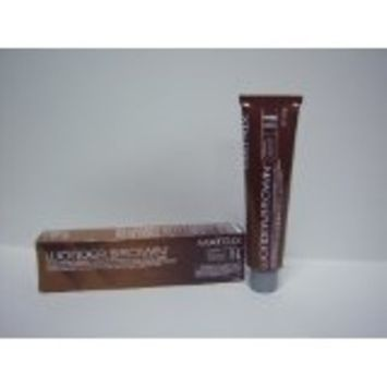 Matrix Socolor Permanent Cream Hair Color 7M Dark Blonde Mocha