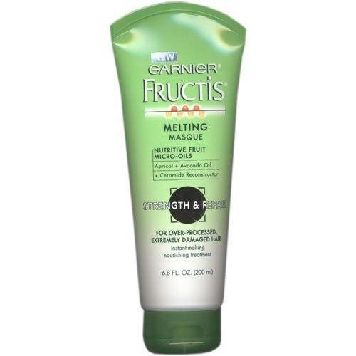 Garnier Fructis Strength & Repair Melting Masque