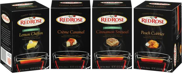 Red Rose® Simply Indulgent Tea