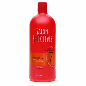 Salon Selectives Shampoo Level 7