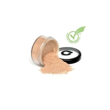 Afterglow Cosmetics Organic Mineral Foundation