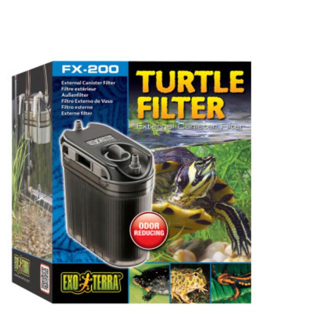Exo-Terra Exo TerraA FX-200 Turtle Filter