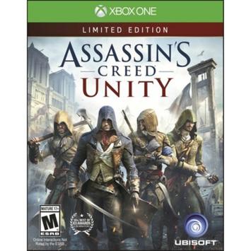 UBI Soft Assassin's Creed: Unity (Xbox One)