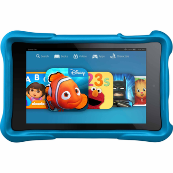 Amazon - Fire Hd Kids Edition - 6