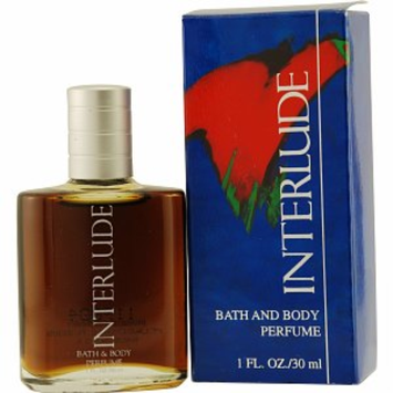 Interlude by Frances Denney Bath & Body Perfume 1 Oz