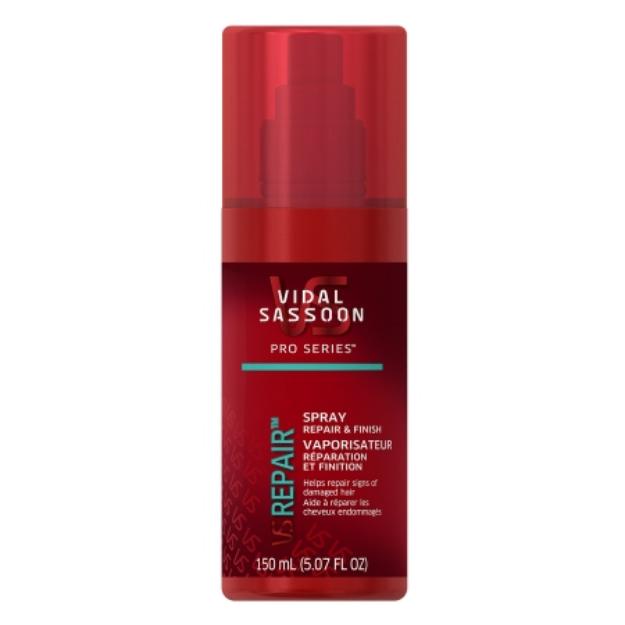 Vidal Sassoon Pro Series Hairspray