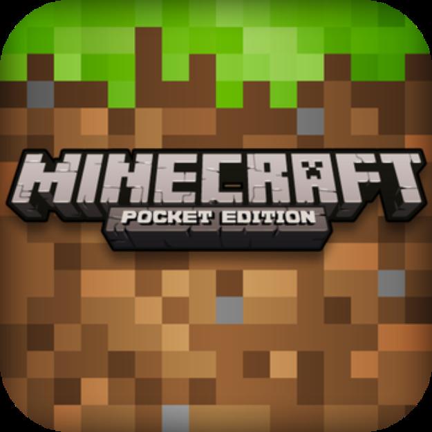 Mojang Minecraft – Pocket Edition