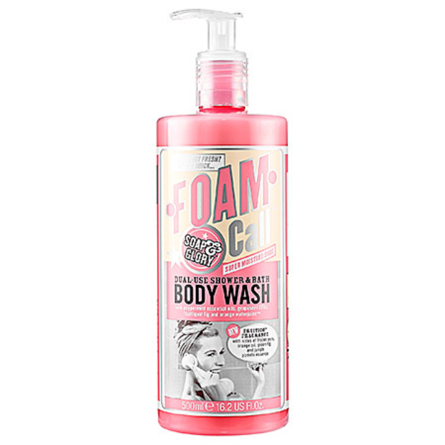 Soap & Glory Foam-Call
