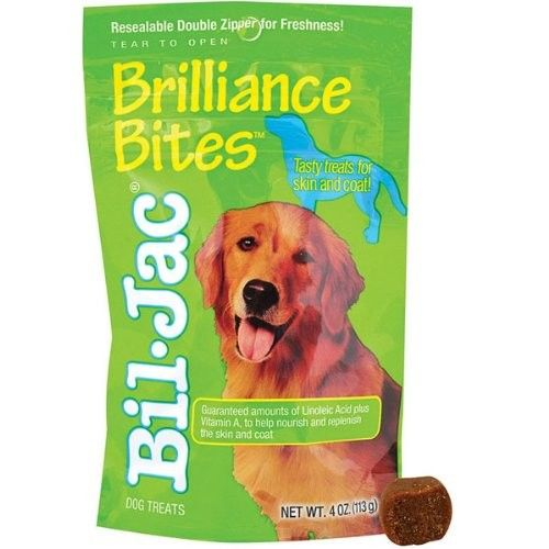 Kelly Foods Corporation Bil-jac Brilliance Bites Dog Treats