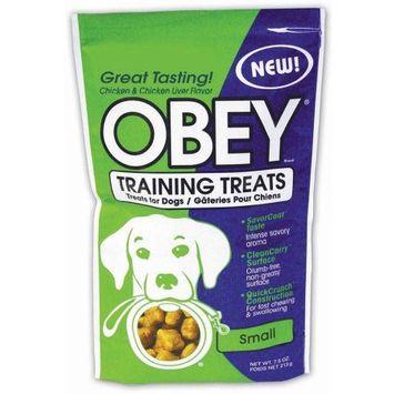 Miraclecorp Obey Training Treat (7.5-oz small training treat)