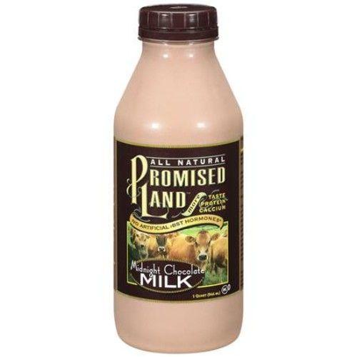 Promised Land Midnight Chocolate Milk, 1 Qt Reviews 2020