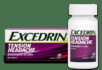Excedrin Tension Headache