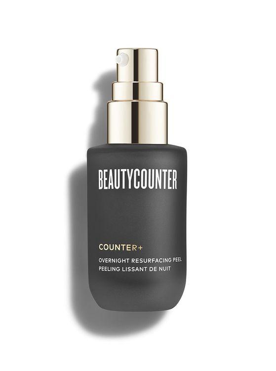 Beautycounter Counter + Overnight Resurfacing Peel
