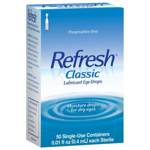 Refresh Classic