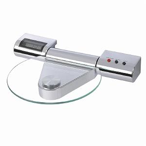 Whynter LLC Digital Glass Wall Mount Kitchen Scale Model KS-1100