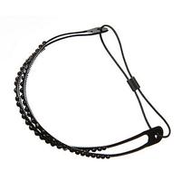 JUKO jewel studded headband