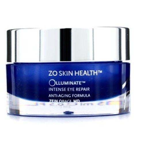 ZO Skin Health Olluminate Intense Eye Repair