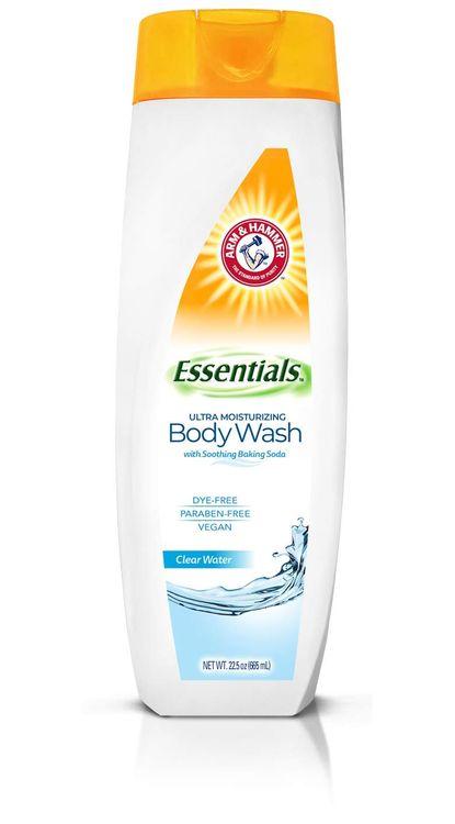 Arm & Hammer Essentials Ultra Moisturizing Body Wash