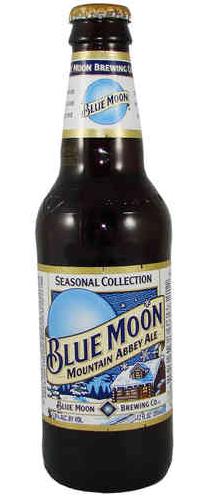 Blue Moon Seasonal Collection Mountain Abbey Ale