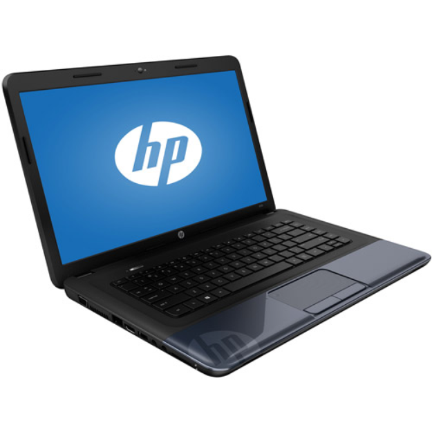 """Hewlett Packard HP Winter Blue 15.6"""" 2000-2b19wm Laptop PC with AMD E-300 Accelerated Processor and Windows 8 Operating System"""