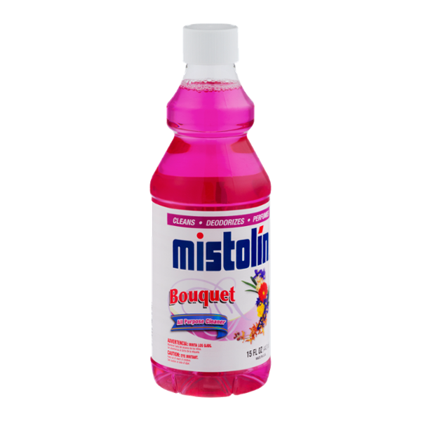 Mistolin All Purpose Cleaner Bouquet