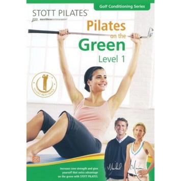 Stott Pilates: Pilates on the Green - Level 1
