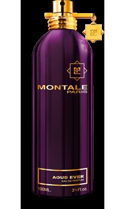 Montale Aoud Ever Eau De Parfum Spray