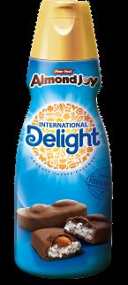 International Delight Almond Joy