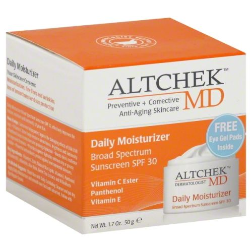 Altchek MD Daily Moisturizer SPF 30
