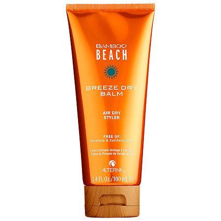 Alterna Haircare Bamboo Beach Ocean Waves Breeze Dry Balm