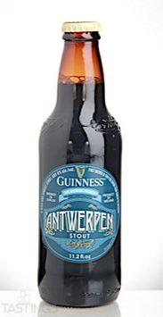 Guinness®Antwerpen