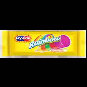 Popsicle ® Rainbow Pop