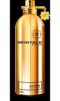 Montale Attar Eau De Parfum Spray