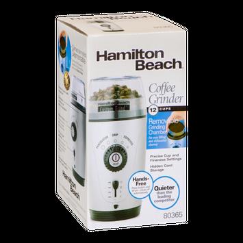 Hamilton Beach Coffee Grinder