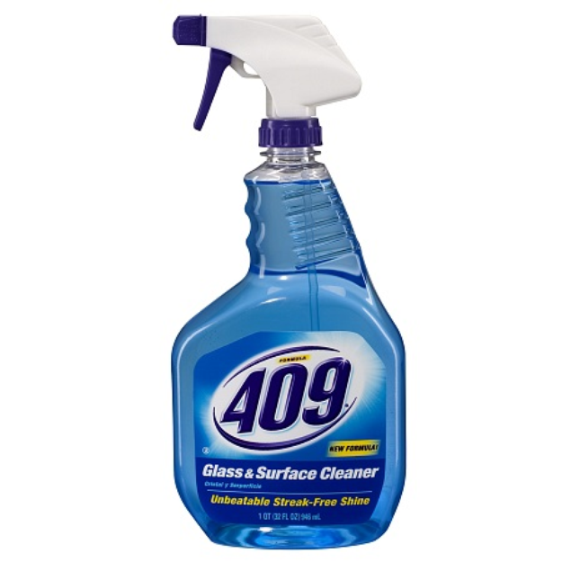 Formula 409 Glass and Surface Cleaner