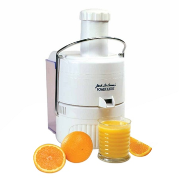 Jack LaLanne's Power Juicer - As Seen on TV