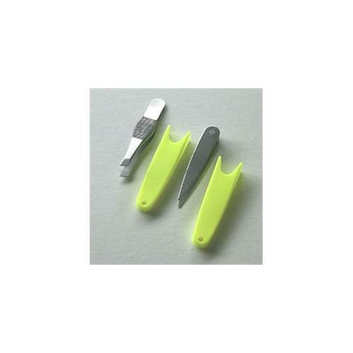 Miracle Point PCS1 Personal Care Tweezers Set of 2