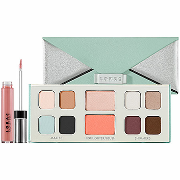 LORAC Mint Edition Palette