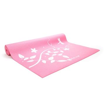 Gaiam Yoga Dragonfly Yoga Mat