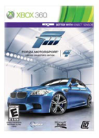Microsoft Forza 4 Limited Collector's Edition