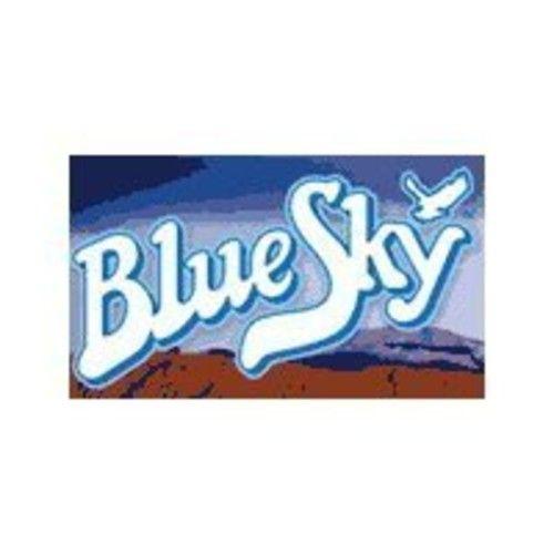 Blue Sky Soda Organic Black Cherry Cherish 6 pack, 12-ounces (Pack of4)